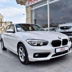 BMW 1 Series 116d SE